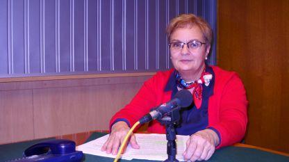 Аделина Филева