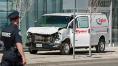 инцидента в Торонто
