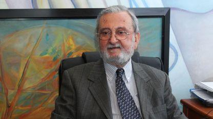 Цигуларят, проф. Димо Димов