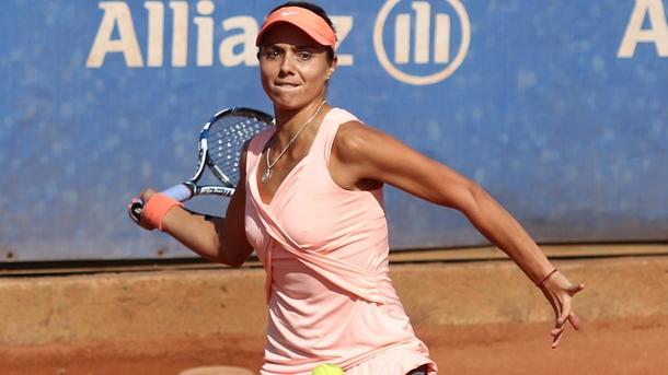 Виктория Томова