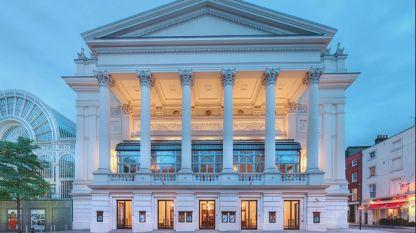 Кралската опера в Лондон