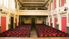 Der Große Ehrbar Saal