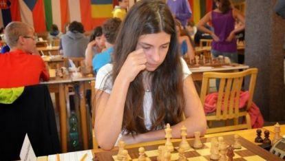 Габријела Антова