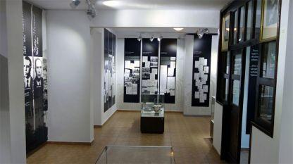 Къщата-музей на Димитър Пешев в Кюстендил пази паметта за спасението на българските евреи