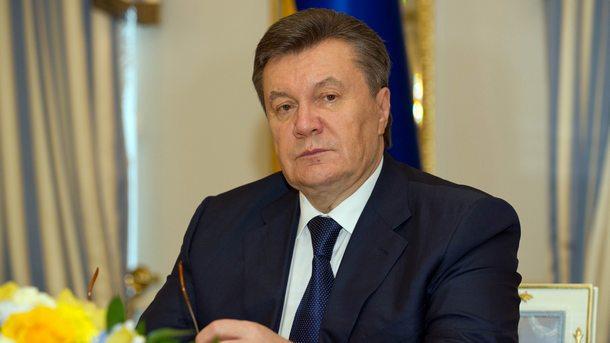 Украинската военна прокуратура поиска от съда да осъди бившия президент