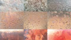 Солта в необикновените й форми