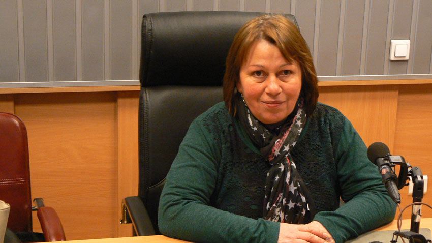 Адвокат Албена Койчева