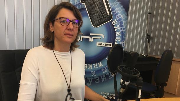 Весела Чернева - директор на софийския офис на Европейския съвет за външна политика.