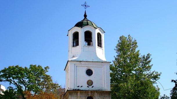 Близо 40 хиляди лева за ремонт на православни храмове е