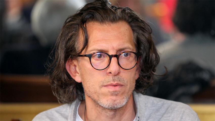 Режисьорът Галин Стоев, директор на Националния театър в Тулуза, ще