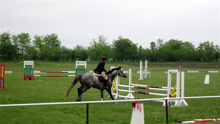 Великденски турнир по езда в Бутан, Снимка: Жоро Александров