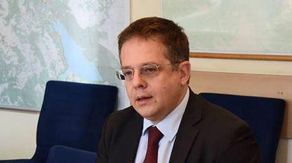 Зам.-кметът Дончо Барбалов призова столичани да използват всяка възможност за онлайн-обслужване.