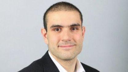 Заподозреният шофьор убиец Алек Минасян