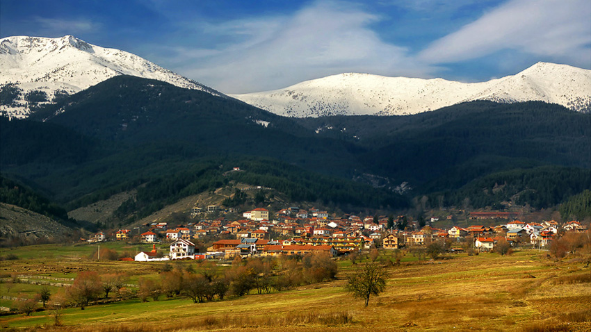 Цялостно проучване на културното наследство на с. Добърско в община