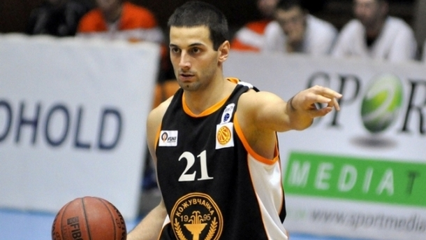 Иван Лилов