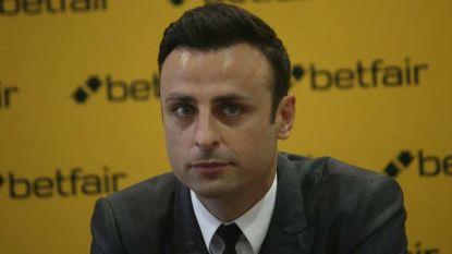 Димитър Бербатов иска доживотно отстраняване от стадионите за виновните.