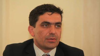 Кшищоф Май - директор на Вроцлав - ЕСК 2016