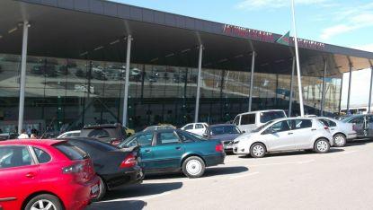 Flughafen Plowdiw