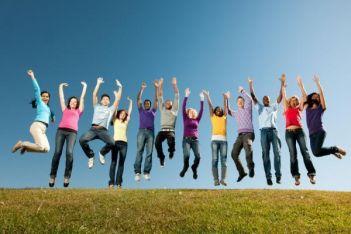 Международен ден на младежката солидарност