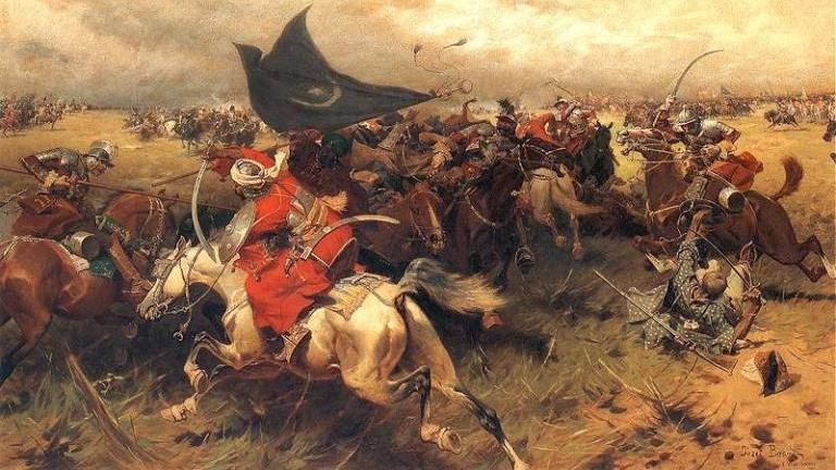 Великите европейци - Ян Собиески - Култура
