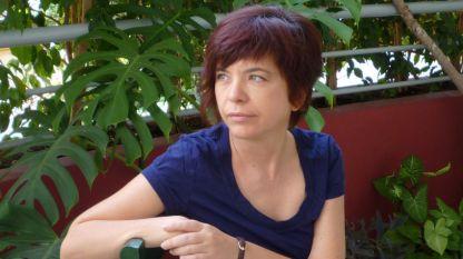 Яна Букова