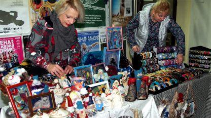 Традиционният Коледен базар в Свиленград започва днес