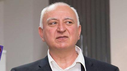 """Доц. Петко Русков, директор """"Академични програми"""" на фондация """"Джуниър Ачийвмънт"""""""