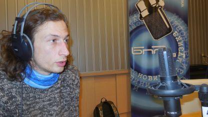 Леонид Йовчев