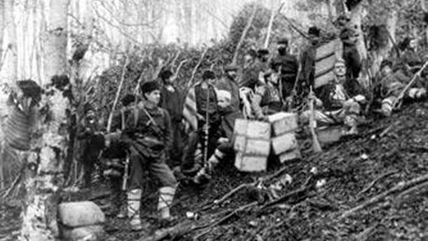 Отбелязваме 115 години от Илинденско-Преображенското въстание