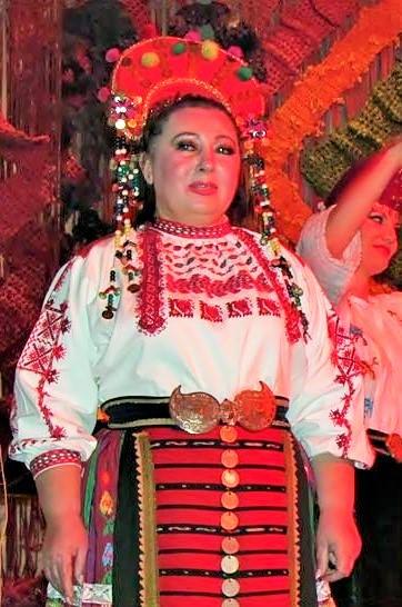 Елка Петкова
