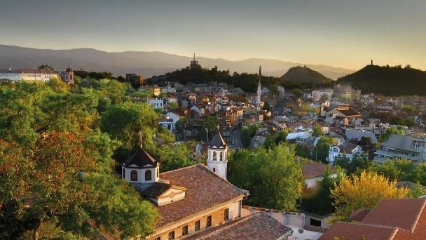 Старт на проекта КИНОПЛОВДИВ, част от програмата на Пловдив –
