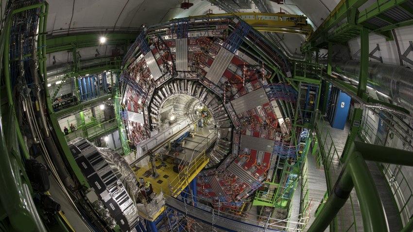 Европейският център за ядрени изследвания ЦЕРН започна ремонт за увеличаване