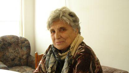 Гинка Терчева