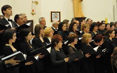 Смесен хор