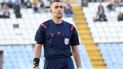 Йоргос Николау