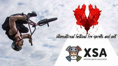 Алекс Никулин и е част от XSA Crew и ще участва във фестивала през септември