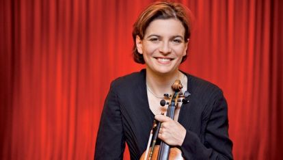 Albena Danailova