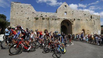 """""""Тур дьо Франс"""" трябва да започне на 27 юни."""