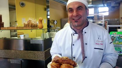 Ливанецът Хани Таук