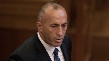 Премиерът на Косово Рамуш Харадинай