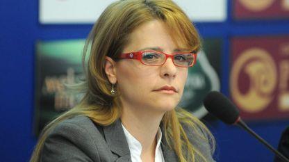 Svetlla Kostadinova