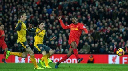 Ливърпул и Арсенал се срещат на осминафинал в Карабао къп.