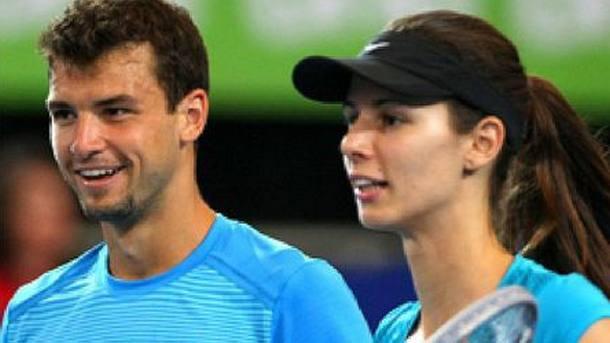 Dimitrov dhe Pironkova