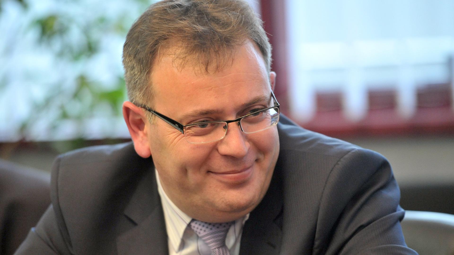 Румен Пехливанов