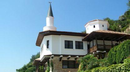 Pallati në Ballçik