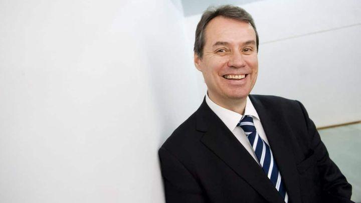 Новият шеф на ОЛАФ Виле Итала