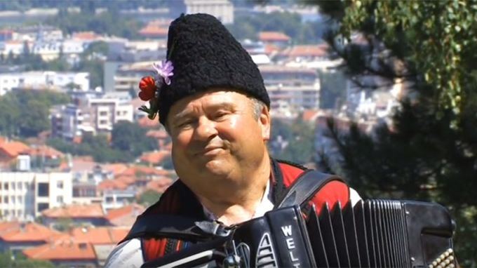Stoyan Dechev – the guardian of authentic folkore from Dobrudzha