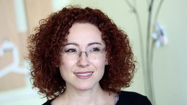 Иванка Шалапатова