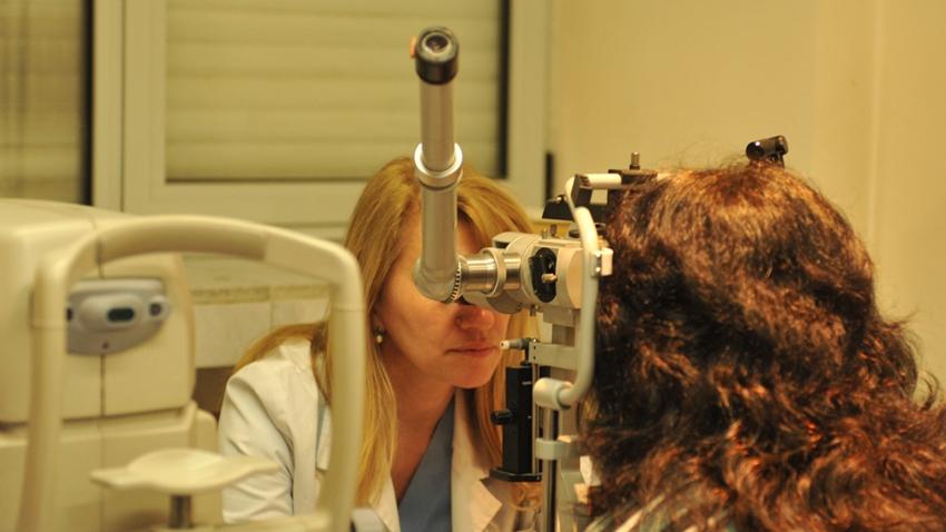Според данните, актуализирани през март 2018 г., 3.54% от българското население или 248 354 души имат глаукома.