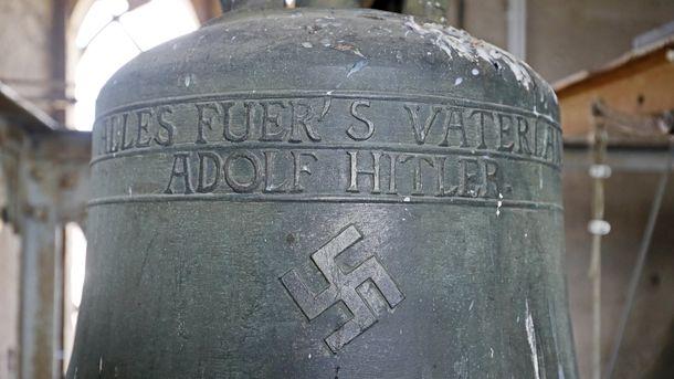 Германско село реши да остави да бие в местната църква